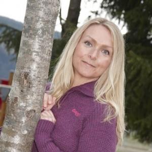 Grete Svegård