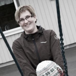 Jenny Merete Krogstad