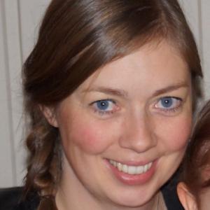 Kristin Flåøien
