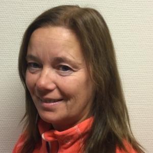 Anne Løkken Iversbakken