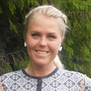 Linda Vasveen Martinsen