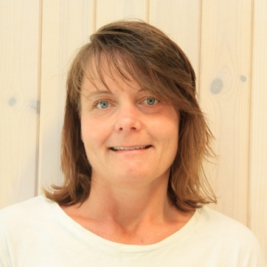 Elisabeth Vingebakken