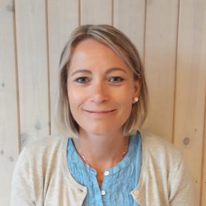 Yvonne Rødningsby