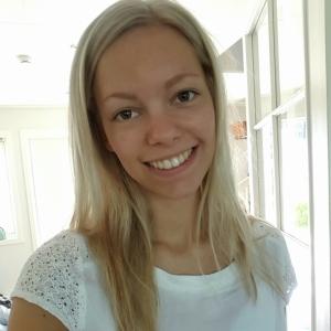Lena Iren Henriksen