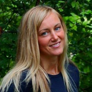 Cecilie Mannsverk