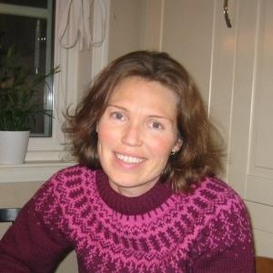 Trine Mari Skavdal