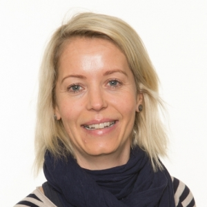 Jeanette Svalland Vestbø