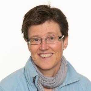Anne-Berit Lunde