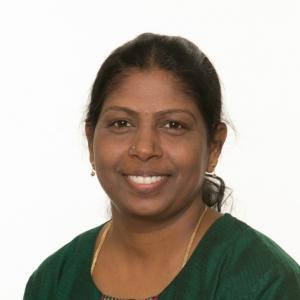 Parvathi Thiruthiyappan