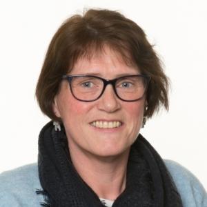 Anne Lise Vandli