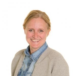 Monica Svanæs