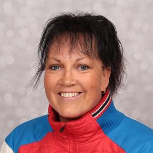 Lene Nordberg
