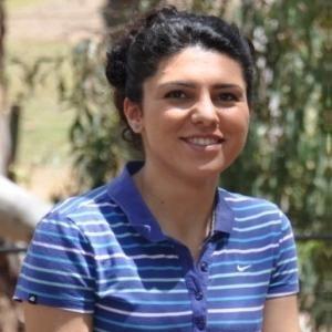Sahar Naghshi