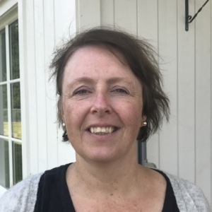 Rita Berg