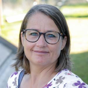Kari Anne Sørumshagen