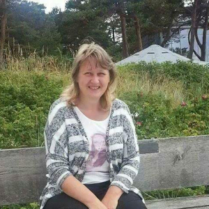 Anne Ingebretsen
