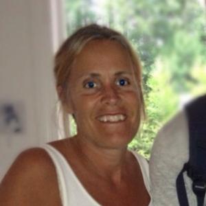 Randi Vedvik
