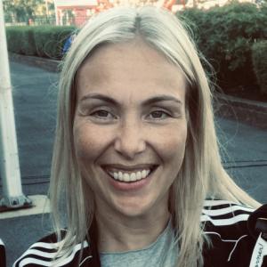 Monica Evensen