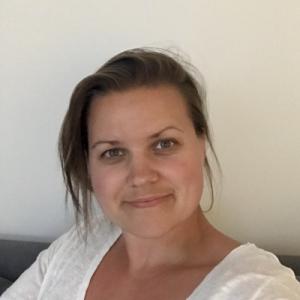 Simone Berg Abrahamsen