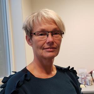 Hilde Kristiansen Flattum