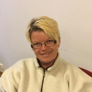 Linda Nybakk