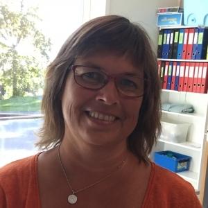 Nina Larsbakken Johansen