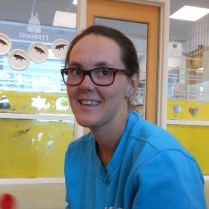 Ann Mathilde (Tilla) Jostad