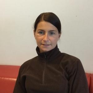 Mona Bergsjøbrenden