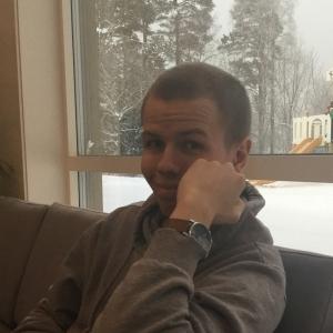 Markus Våga Bergrud