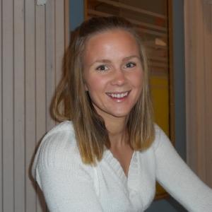 Trude Hagen