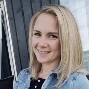 Trude Hagen-Melbye