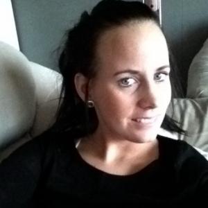 Anita Østvold