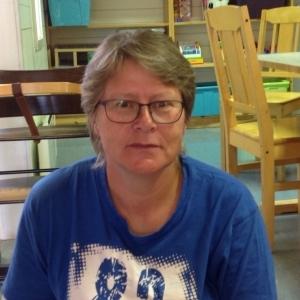 Britt Johansen