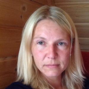 Veronika  Kristiansen