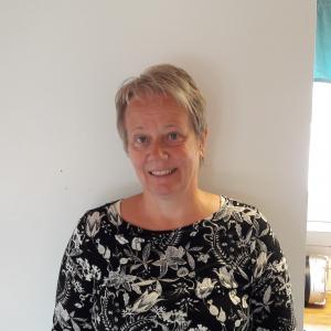 Berit Helene Granlund