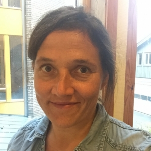 Bjørg Ditlefsen