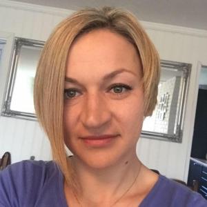Aneta Joanna Perkowska