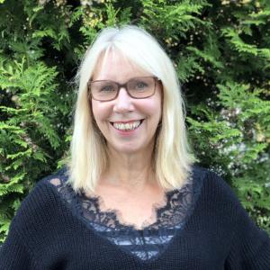 Olaug Irene  Haukås