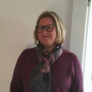 Mette Helen Jansen