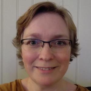 Mette Elisabeth Moe