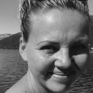 Lisa Egeland Berg