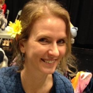 Ida Svanes Ziener