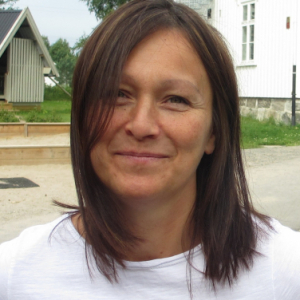 Elisabeth  Bull Stensby